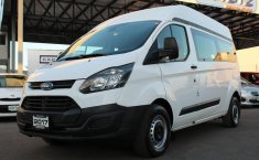 FORD TRANSIT CUSTOM 2017-5