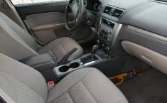 Ford Fusion SE Rojo-6
