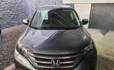 Honda Crv 2013 LX Piel-2