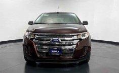 Ford Edge 2012 Con Garantía At-14