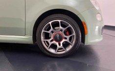 Fiat 500 2013 Con Garantía At-24