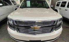 Chevrolet Suburban 2015-4