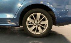 Volkswagen Jetta 2016 Con Garantía At-16