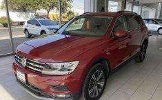 Volkswagen Tiguan 2019 5p Comfortline L4/1.4/T Aut Piel.-4