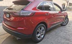Ford Edge Titanium 2016-8