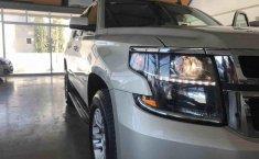 Chevrolet Tahoe En excelentes condiciones generales-9