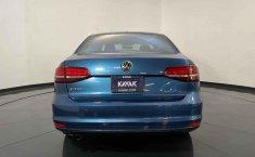 Volkswagen Jetta 2016 Con Garantía At-15