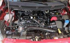 Ford Figo 2020 4p Impulse TM A/A 4 ptas 1.5l.-3