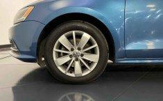 Volkswagen Jetta 2016 Con Garantía At-13