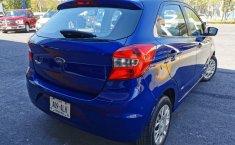 Ford Figo Impulse Transmisión Manual-6
