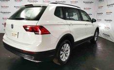 Oportunidad de estrenar Volkswagen Tiguan Trendline-12