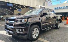 Chevrolet Colorado 2018 4p LT Doble Cab V6/3.6 Aut 4x4-1