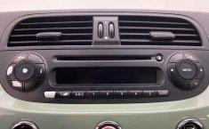 Fiat 500 2013 Con Garantía At-20