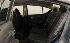 Nissan Versa 2017 Con Garantía Mt-9