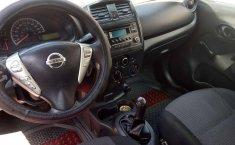 Nissan Versa drive 2018 Std-3
