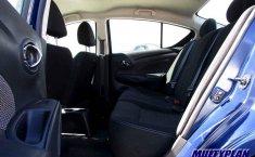Nissan Versa 2019 4p Advance L4/1.6 Man.-9