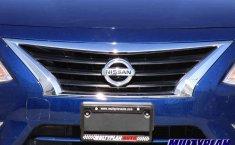 Nissan Versa 2019 4p Advance L4/1.6 Man.-8