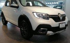 Se vende excelente vehiculo Renault Stepway-9
