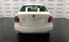 Volkswagen Vento 2020 4p Starline L4/1.6 Aut.-2