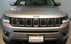 Excelente unidad Jeep Compass-11