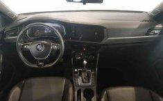 Volkswagen Jetta 2019 4p R-Line L4/1.4/T Aut.-3
