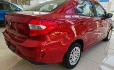 Ford Figo 2020 4p Impulse TM A/A 4 ptas 1.5l.-2