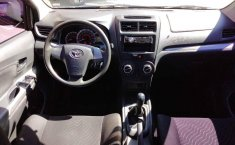 Toyota Avanza 2016 5p Premium L4/1.5 Man.-6