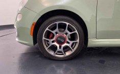 Fiat 500 2013 Con Garantía At-18
