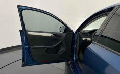 Volkswagen Jetta 2016 Con Garantía At-12