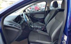 Ford Focus 2014 4p Ambiente L4/2.0 Aut.-7