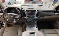 Chevrolet Suburban 2015-2