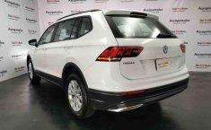 Oportunidad de estrenar Volkswagen Tiguan Trendline-8