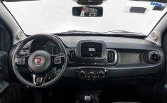 Fiat Mobi 2019 Con Garantía Mt-5