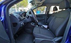Ford Figo Impulse Transmisión Manual-4