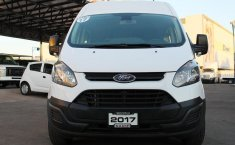 FORD TRANSIT CUSTOM 2017-4