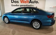 Volkswagen Jetta 2019 4p Comfortline L4/1.4/T Aut.-6