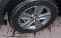 Volkswagen Crossfox 2012 Plata-5