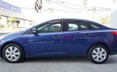 Ford Focus 2014 4p Ambiente L4/2.0 Aut.-6