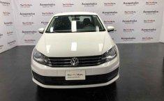 Volkswagen Vento 2020 4p Starline L4/1.6 Aut.-1