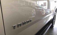 Chevrolet Tahoe En excelentes condiciones generales-7