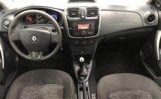 Renault Logan excelente para familias jóvenes-6