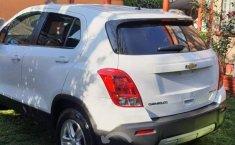 Excelente Chevrolet Trax LT 2014 -5