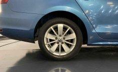 Volkswagen Jetta 2016 Con Garantía At-10