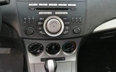 Mazda 3 2010 Negro-8
