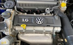 Volkswagen Polo 2020 5p Design & Sound L4/1.6 Man.-3