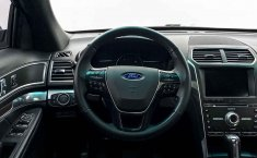 Ford Explorer 2016 Con Garantía At-9