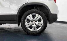 Chevrolet Trax 2018 Con Garantía Mt-11
