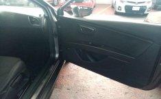 Seat Leon FR HB 2016 Automático-2