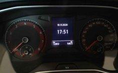 Volkswagen Jetta 2019 4p Comfortline L4/1.4/T Aut.-5