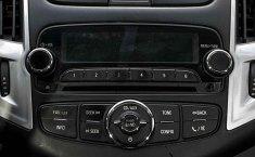 Chevrolet Cruze 2014 Con Garantía At-8